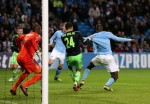 Soccer - UEFA Champions League - Group D - Manchester City v Ajax - Etihad Stadium