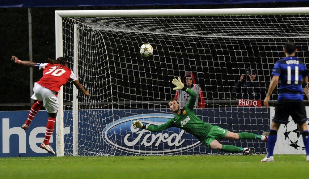 Braga Fc: UEFA Champions League