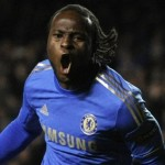 Champions League: Chelsea 3-2 Shakhtar – Moses Leads Blues Out Of Trouble At Bridge (Photos & Highlights)