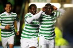 Soccer - UEFA Champions League - Group G - Celtic v Barcelona - Celtic Park