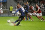Soccer - UEFA Champions League - Group H - FC Braga v Manchester United - Estadio Axa