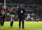 Soccer - Europa League - Group J - Tottenham Hotspur v NK Maribor - White Hart Lane
