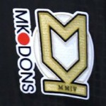 MK Dons Scouts Told To Not Display Club Crest At AFC Wimbledon For Fear Of Trouble