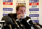 Soccer - Harry Redknapp Press Conference - Queens Park Rangers Training Ground