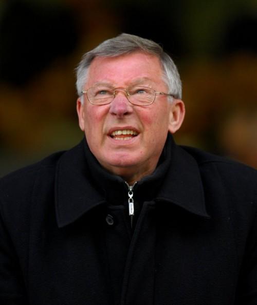 Soccer - FA Barclays Premiership - Portsmouth v Manchester United - Frattan Park