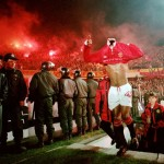 Retro Football: Welcome To Hell! The Night Galatasaray Scared Man Utd Stiff, 1993 (Photos)