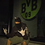 Guerilla Dortmund Fans Break Into Bayern Munich&#8217;s Stadium, Slap Huge BVB Crest Up In VIP Box (Video)