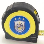 Pies Christmas Gift Ideas 2012 – No. 3: The Huddersfield Town Tape Measure