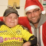 German Church Finally Grant Young Lad His Dying Wish &#8211; To Have Borussia Dortmund&#8217;s Crest On His Gravestone