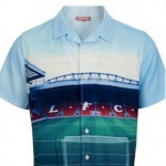 Football Tat: The Official Anfield Stadium Shirt – Perfect Gift For The Liverpool Fan You Secretly Hate!
