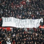 Milan Fined €4,000 For Terrible Banners Mocking Gianluca Pessotto With Felix Baumgartner 'Joke'