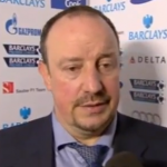 Sky Sports' Harbinger Of Doom Geoff Shreeves Makes Sure Rafa Benitez 100% Clear That Chelsea Fans Hate Him (Video)