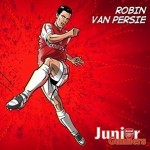 Arsenal Jilt Junior Gunners, Send Out £20 Membership Packs With Robin Van Persie & Alex Song On Cover