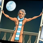 Pies Christmas Gift Ideas 2012 – No. 2: The Sexy Managers Calendar