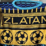 Pies Christmas Gift Ideas 2012 – No. 1: The Zlatan Sweater