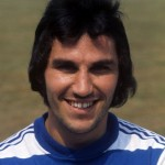 Horror Hair Legends: Gerry Francis Celebrates 61 Years Of Unwavering Style (Photos)