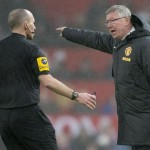 'Alan Pardew Is A Hypocrite' – Sir Alex Ferguson Tells Newcastle Boss To Button It