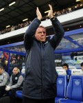 Soccer - Barclays Premier League - Queens Park Rangers v Aston Villa - Loftus Road