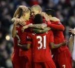 Liverpool 1-0 Southampton &#8211; Agger Fires Reds To Comfortable Win Against Saints (Photos &#038; Highlights)