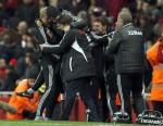 Soccer - Barclays Premier League - Arsenal v Swansea City - Emirates Stadium