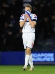 Soccer - Barclays Premier League - Queens Park Rangers v Aston Villa - Loftus Road