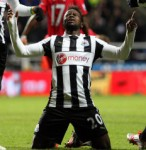 Gael Bigirimana Opens His Goal-Scoring Account Via Wonder-Strike For Newcastle Against Wigan (Video)