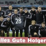 Top 10 Photos: Champions League, 4/5 Dec 2012 – Überstuber In Absentia!