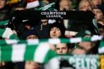 Soccer - UEFA Champions League - Group G - Celtic v Spartak Moscow - Celtic Park