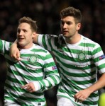Champions League: Celtic 2-1 Spartak Moscow – Bhoys Back In The Big Time After Late Parkhead Victory (Photos & Highlights)