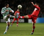 Soccer - UEFA Champions League - Group G - Celtic v Spartak Moscow - Celtic Park