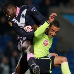 Europa League: Bordeaux 2-0 Newcastle – Already Qualified, Fledgling Magpies Struggle In France (Photos & Highlights)