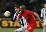 Italy Soccer Europa League