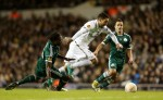 Soccer - UEFA Europa League - Group J - Tottenham Hotspur v Panathinaikos - White Hart Lane