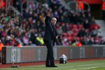 Soccer - Barclays Premier League - Southampton v Reading - St Mary's