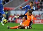 Soccer - Barclays Premier League - Sunderland v Chelsea - Stadium of Light