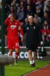 Soccer - Barclays Premier League - Southampton v Reading - St Mary's