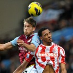 Aston Villa 0-0 Stoke – Villans Fail To Break Down Potters In Dismal Goalless Clash (Photos & Highlights)