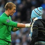 PFA Consider Stadium Safety Netting After Manchester Derby Coin Throwing Debacle