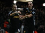 Soccer - Barclays Premier League - West Ham United v Liverpool - Upton Park
