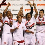 Sao Paulo Declared Copa Sudamericana Champions, Tigre Refuse To Play Second Half Over Alleged Gun Threats