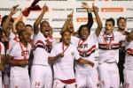Brazil Argentina Soccer Copa Sudamericana