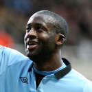 Yaya Toure Wins African Player Of The Year Second Time In A Row