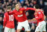 Soccer - Barclays Premier League - Manchester United v Sunderland - Old Trafford
