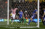 Soccer - Barclays Premier League - Stoke City v Everton - Britannia Stadium