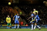 Soccer - Barclays Premier League - Norwich City v Wigan Athletic - Carrow Road