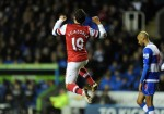 Soccer - Barclays Premier League - Reading v Arsenal - Madjeski Stadium