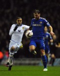 Soccer - Capital One Cup - Quarter Final - Leeds United v Chelsea - Elland Road