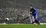 Soccer - Capital One Cup - Quarter-Final - Leeds United v Chelsea - Elland Road