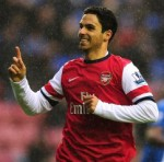 Wigan 0-1 Arsenal – Gunners Win Again After Tough Battle At The DW (Photos & Highlights)