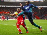Soccer - Barclays Premier League - Southampton v Sunderland - St Mary&#039;s